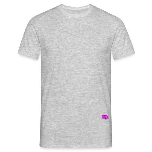 SAD TEXT - Miesten t-paita