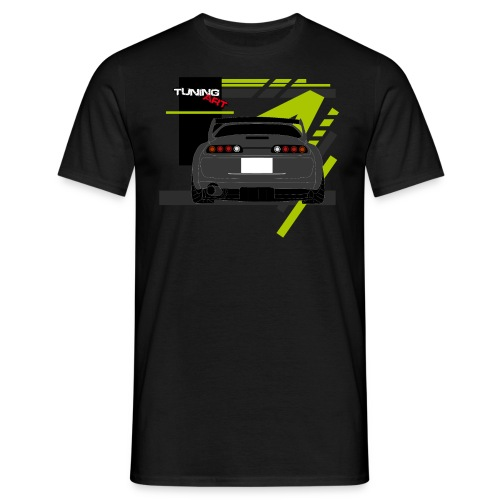 Suppe - Männer T-Shirt