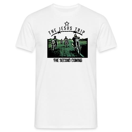 The Jesus Trip - Men's T-Shirt