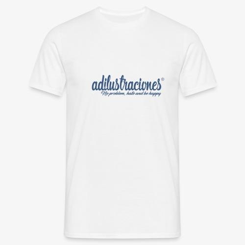 adilustraciones - Camiseta hombre