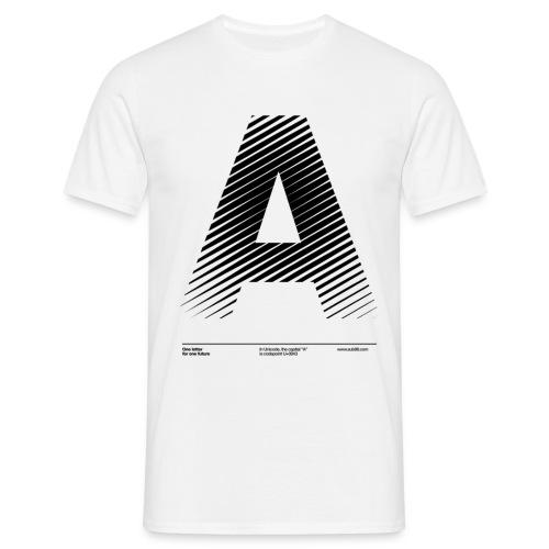 AA b - Men's T-Shirt