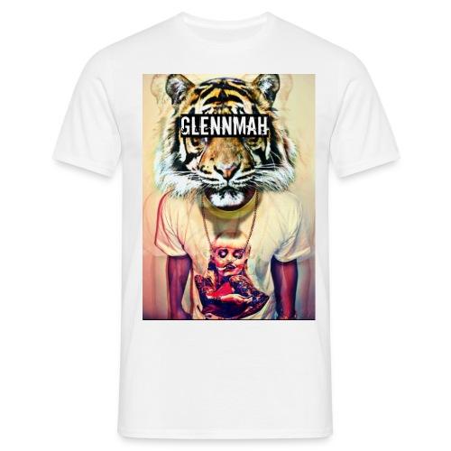 aaaaaa jpg - Mannen T-shirt