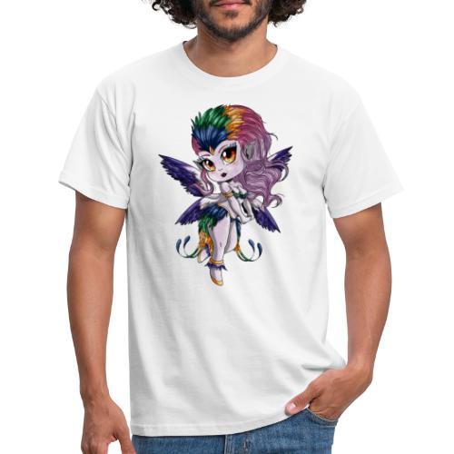 Chibi Harpie - T-shirt Homme