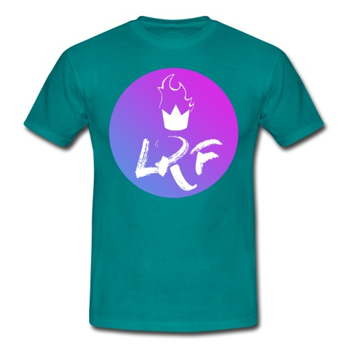 LRF rond - T-shirt Homme