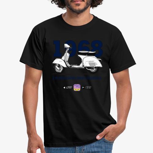 rivoluzione - Maglietta da uomo