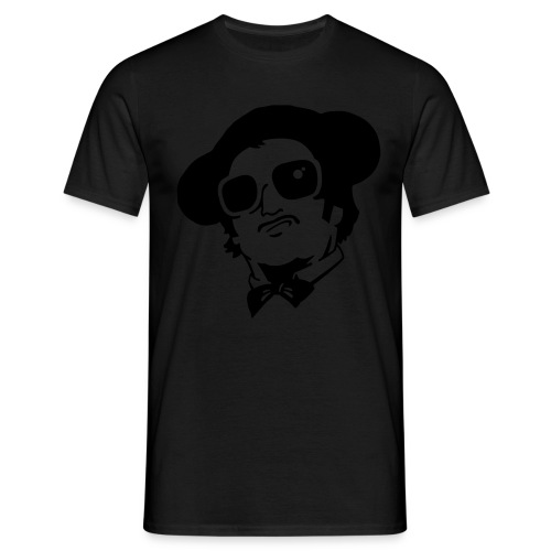 spreadshirt donalfonso - Camiseta hombre