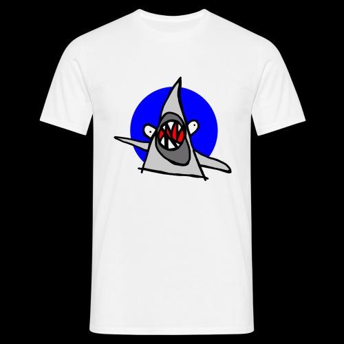Jack Shark - Men's T-Shirt