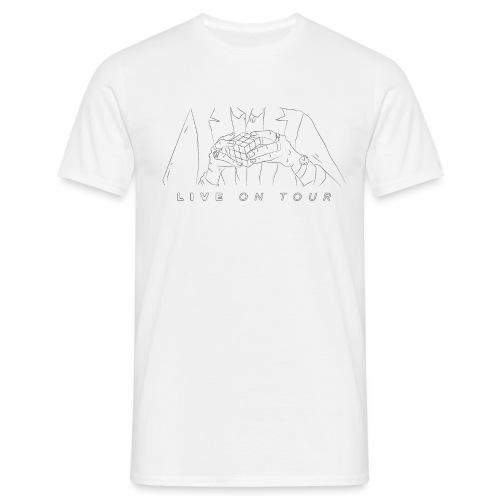 HS Rubix - T-shirt Homme