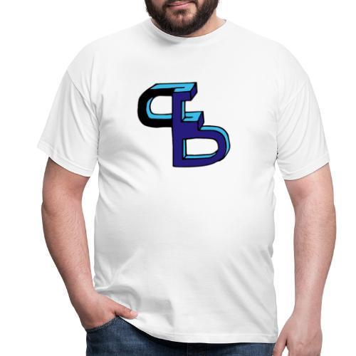 PBP - Maglietta da uomo