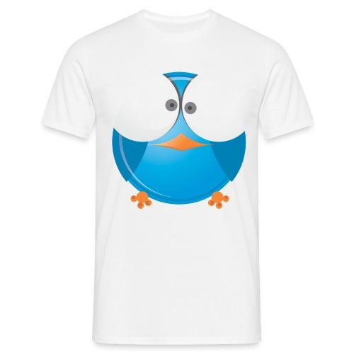 birdy - Mannen T-shirt