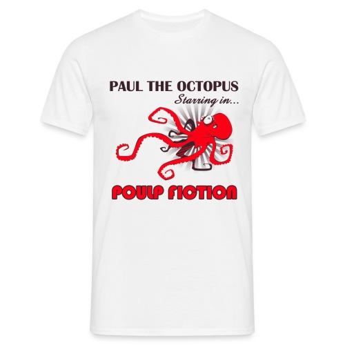 poulpfictions - T-shirt Homme