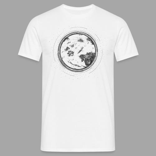 Pleine lune - La valse à mille points - T-shirt Homme