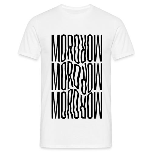 Moromoro - 1 - Miesten t-paita