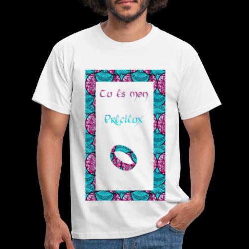 Tu Est Mon Précieux - T-shirt Homme