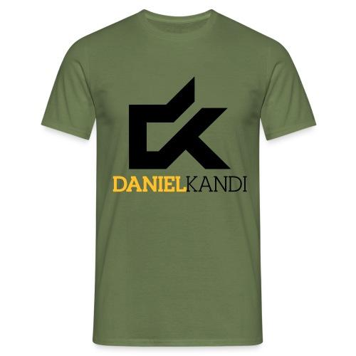 kandi normal - Men's T-Shirt