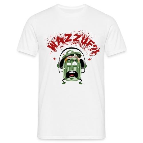poubellefondclair - T-shirt Homme