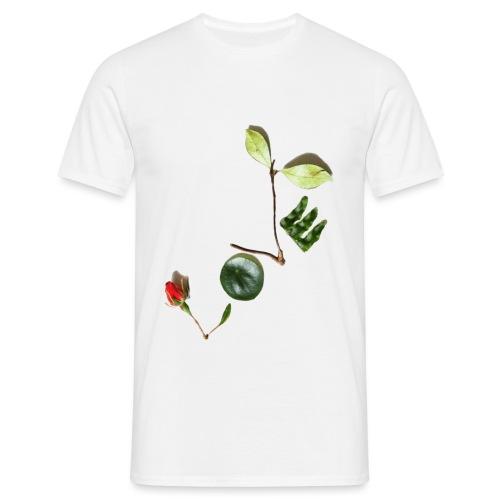 LOVE RAMAS - Camiseta hombre