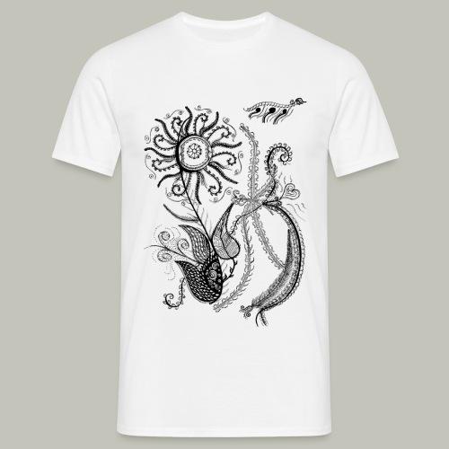 Motiv 4 - Männer T-Shirt