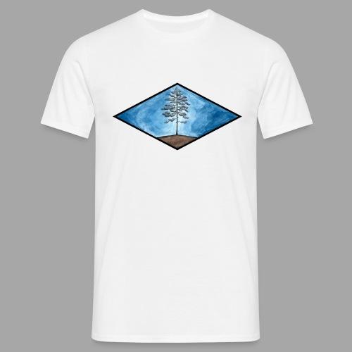 Pensées périmées - La valse à mille points - T-shirt Homme