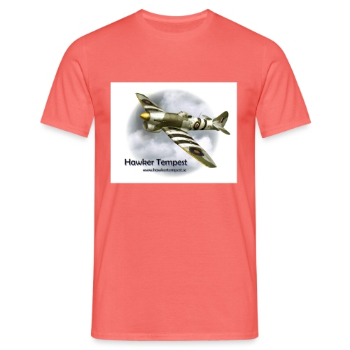 rb 1500 - Men's T-Shirt