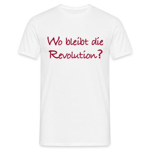 revo - Männer T-Shirt