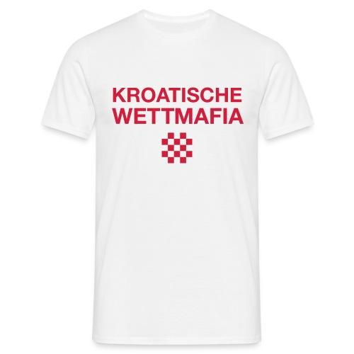 kw1 - Männer T-Shirt