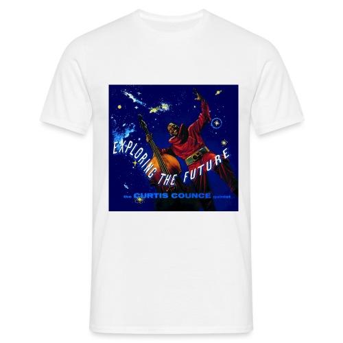 Curtis Counce - Männer T-Shirt
