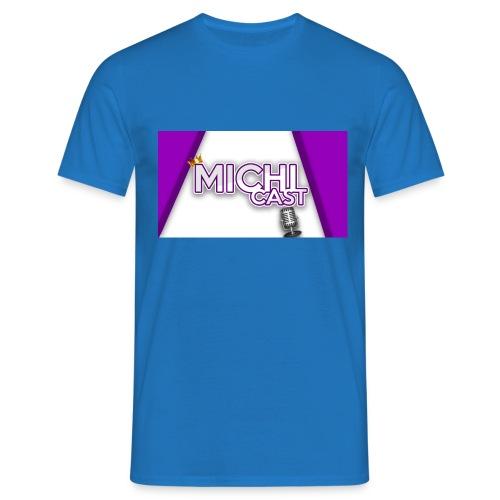Camisa MichiCast - Men's T-Shirt