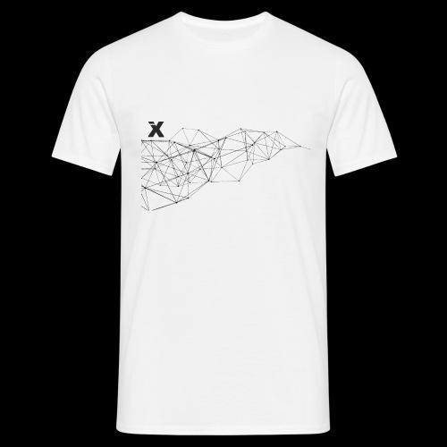 Gestern - Männer T-Shirt