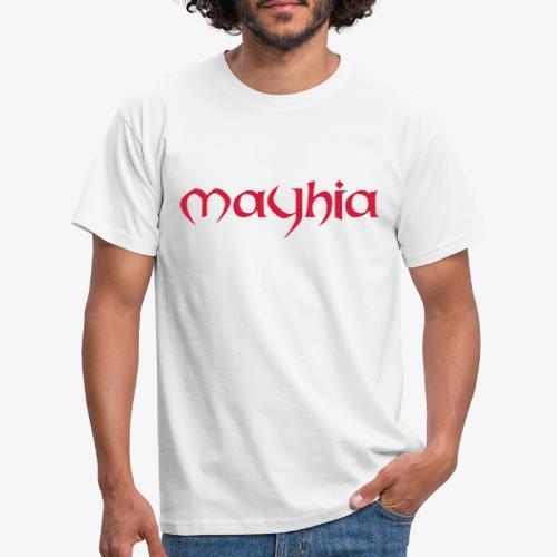 mayhia, die Marke einer Philosophie. - Männer T-Shirt