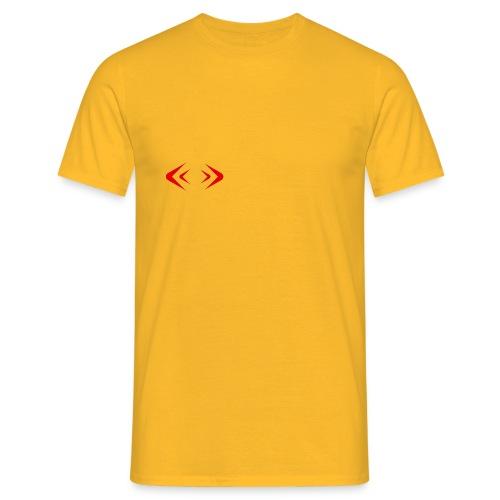 v - Camiseta hombre