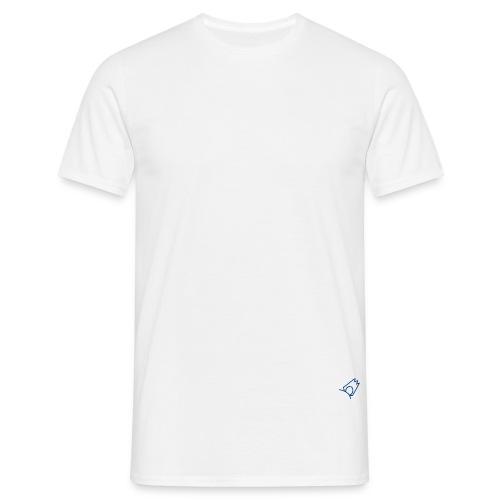 Sei einzigartig Männer T-Shirt - Männer T-Shirt