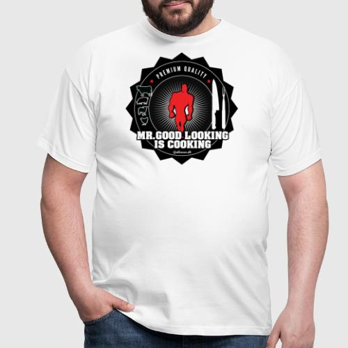 MRGOODLOOKING png - Herre-T-shirt