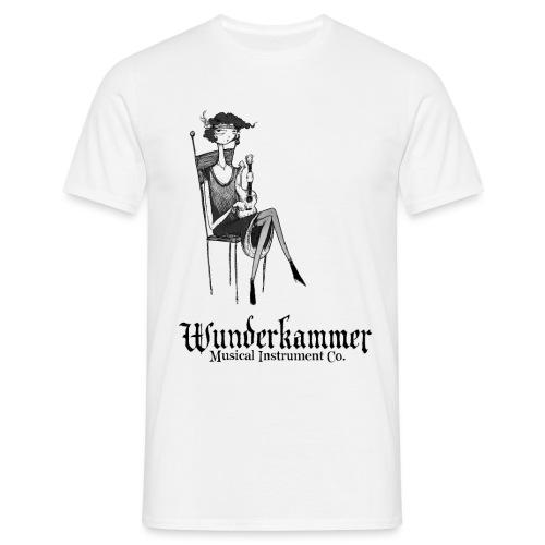 Ada Logo - Men's T-Shirt