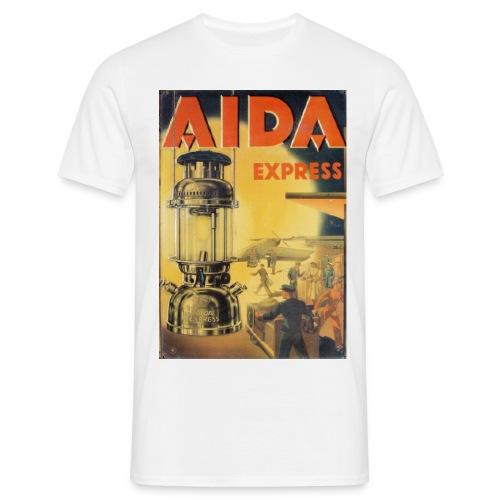 AIDA 103 - Männer T-Shirt