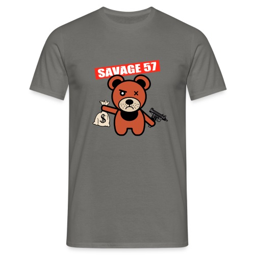 Savage 57 - T-shirt Homme