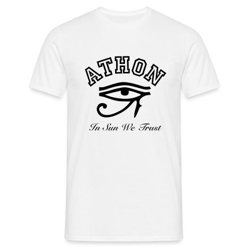 ATHON-SHIRT - Männer T-Shirt