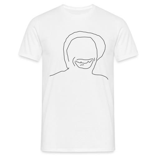 Chinwenwencha - Camiseta hombre