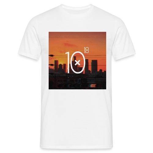 NY City tee - Koszulka męska