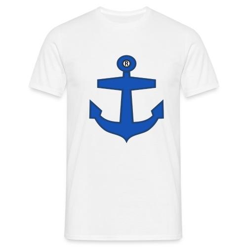 BLUE ANCHOR CLOTHES - Men's T-Shirt