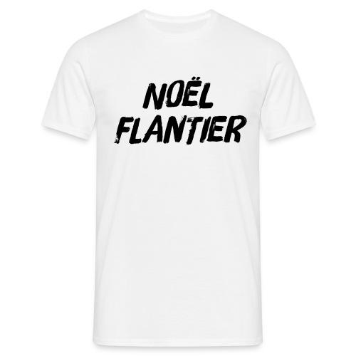 noel noir png - T-shirt Homme