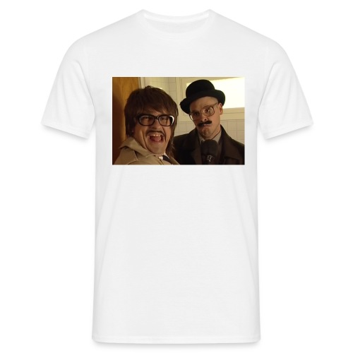 Meme 1 png - T-shirt herr