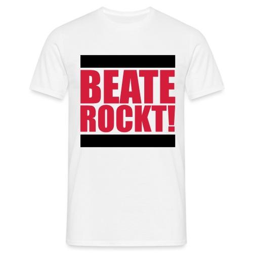Beate Rockt 1 - Männer T-Shirt