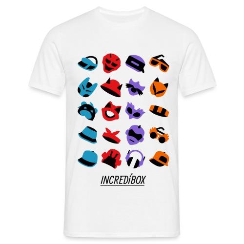V6 ICONS - T-shirt Homme