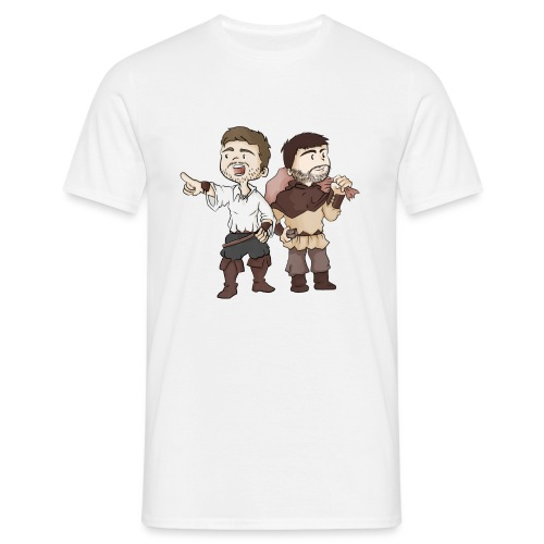 A l'aventure ! - T-shirt Homme