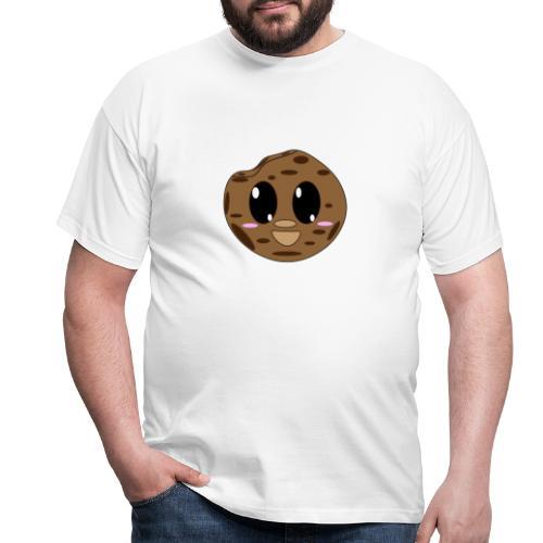 Sweet Cookie - Männer T-Shirt