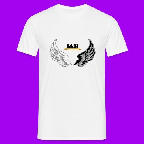 I&h wings - Men's T-Shirt