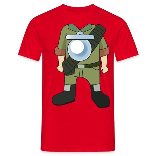 Colonnello - Men's T-Shirt