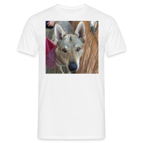 design - Männer T-Shirt