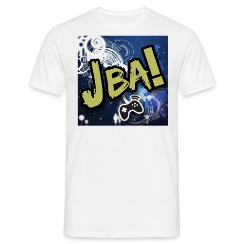 JBAGAMEZ - Men's T-Shirt